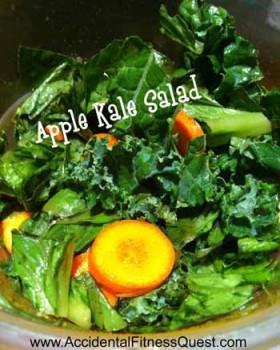 Kale – Not Just Frilly Salad Bar Fun