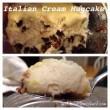 Italian Cream Mugcake