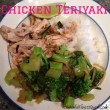 In An Instant Chicken Teriyaki