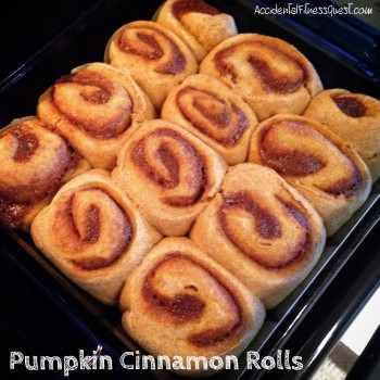Plain Cinnamon Rolls