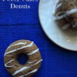 Power Cakes Baked Donuts