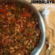 15 Minute Low Calorie Jambalaya