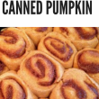 Six Great Uses For Leftover Canned Pumpkin